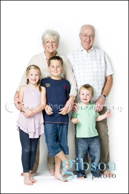 Family Portrait Photographer Ayrshire, Glasgow, Scotland