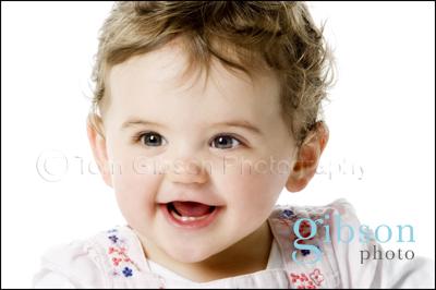 Ayrshire Baby Photographer Gorgeous Baby Photographs