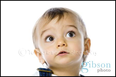 Cherubs Baby Photograph