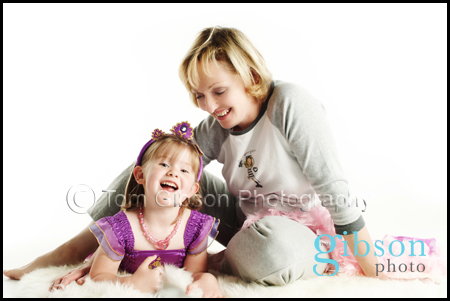 Mum and Toddler photographer Ayrshire