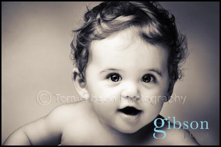 Cherub of the Year Baby Photograph, Ayrshire Baby Photographer