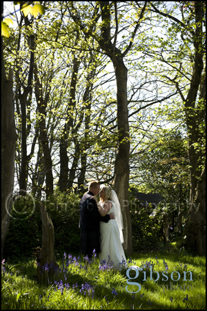 Ayrshire Wedding Photographer Peirsland Troon Bride and Groom