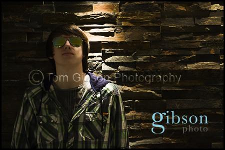 Ayrshire Portrait Photographer, Teenage Photographs