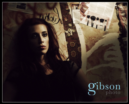 Contemporary Portrait Photographer MPA Scotland Merit 2011