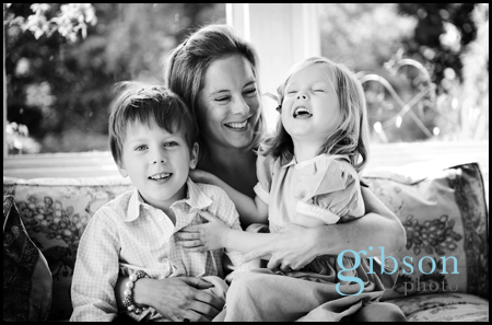 Family Portrait Photographer 2011 Merit Winner