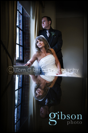 Western House Hotel Wedding Photographer