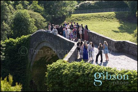 Wedding Photographer Ayrshire Brig O Doon