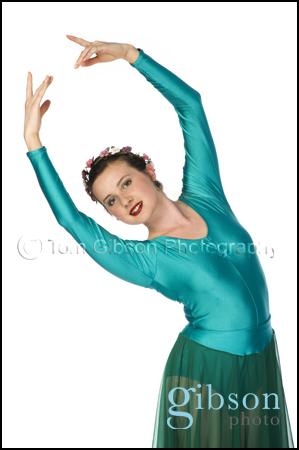 Dance Show Photography