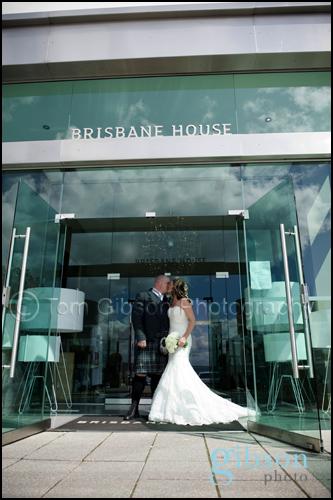 Brisbane House Hotel Wedding Photographer