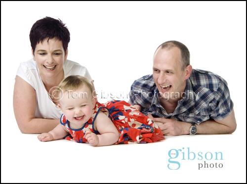 North Ayrshire Baby Photographer
