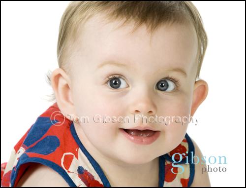 South Ayrshire Baby Photographer