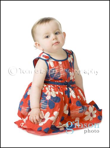 Baby Photographer South Ayrshire