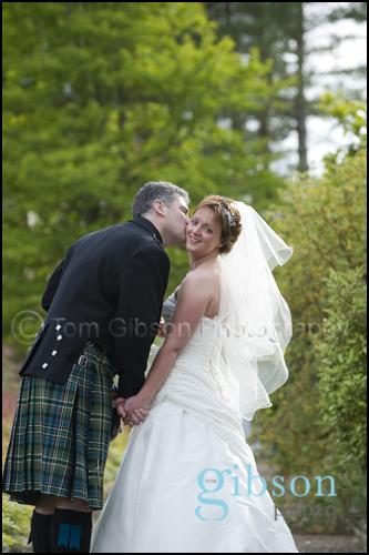 Ayrshire Wedding Photographer Culzean Castle