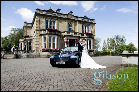 Alison and Craig/Moorpark House Hotel Wedding/Glasgow Wedding Photographer