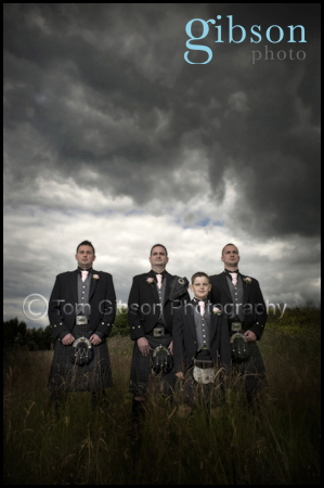 Lisa & Ross/Gailes Hotel Wedding/Ayrshire Wedding Photographer
