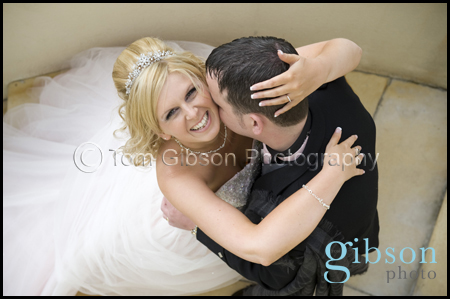 Weddings Gailes Hotel Irvine