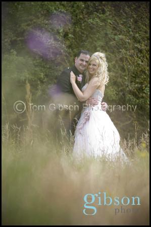 Gailes Hotel Ayrshire Wedding Photographer