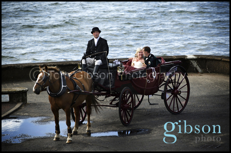 Prestwick Wedding Photographer bride and groom great photos