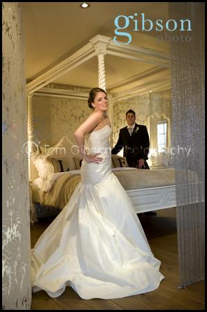 Wedding photographs Glenskirlie Castle