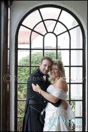 Lochgreen House Hotel Wedding Photographer