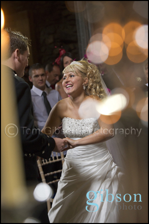 Dundonald Castle Wedding Photographer