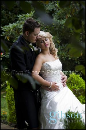 Enterkine House Wedding Photographer