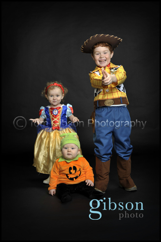 Halloween Open Day Tom Gibson Photography