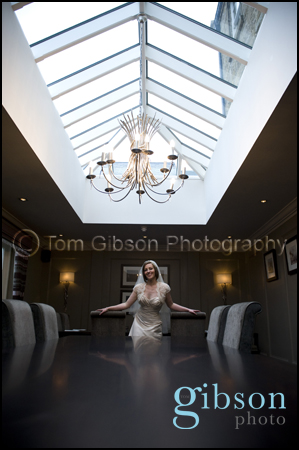 Wedding Photographer Cumnock