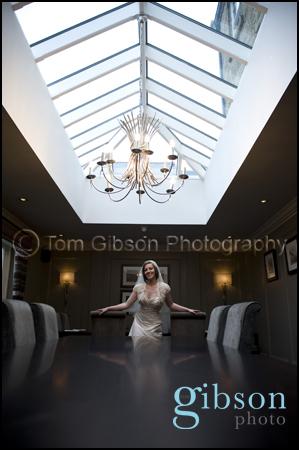 Wedding Photographer Cumnock