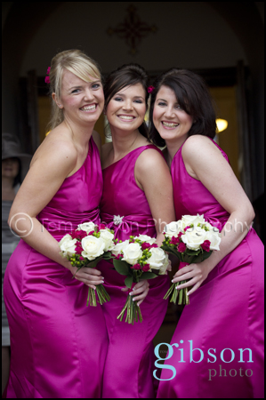Wedding Photographer Lochgreen House Hotel Troon