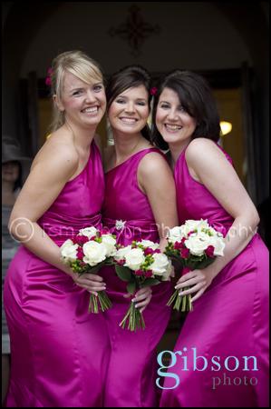 Wedding Photographer Lochgreen House Hotel Troon