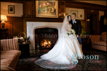 Lochgreen House Hotel Troon Wedding Photographer