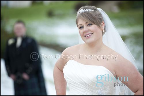 Wedding Photographs Lochside Ayrshire