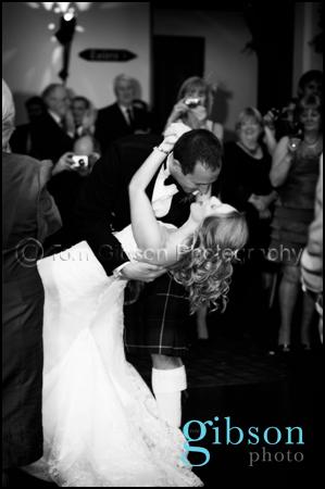 Fun Wedding Photographs Brig'O'Doon Alloway