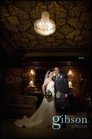 Moorpark Hotel Wedding Photography