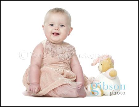 Ayrshire Baby Photographer