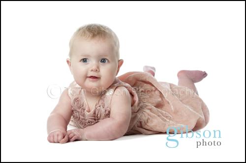 Prestwick Baby Photographer