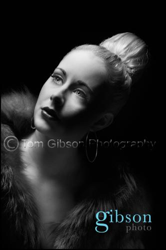 Classical Portrait Photographer Ayrshire