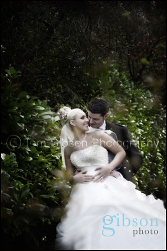 Giffnock Parish Church Wedding