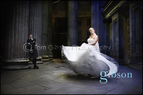 29 Royal Exchange Square Wedding Photographs