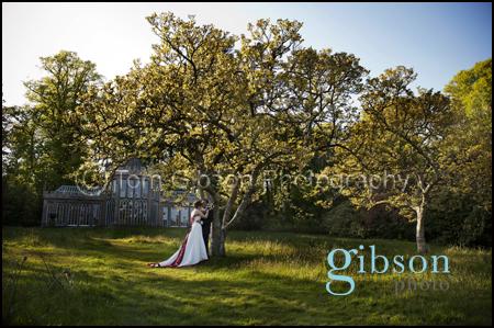 Wedding Culzean Castle