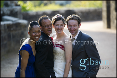 Culzean Castle Wedding, Michelle & Jason