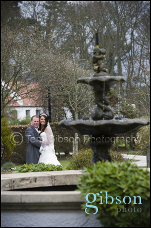 Lochgreen Wedding Troon Ayrshire