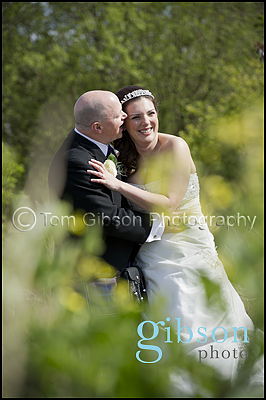 Fun, Weddings at the Gailes Hotel