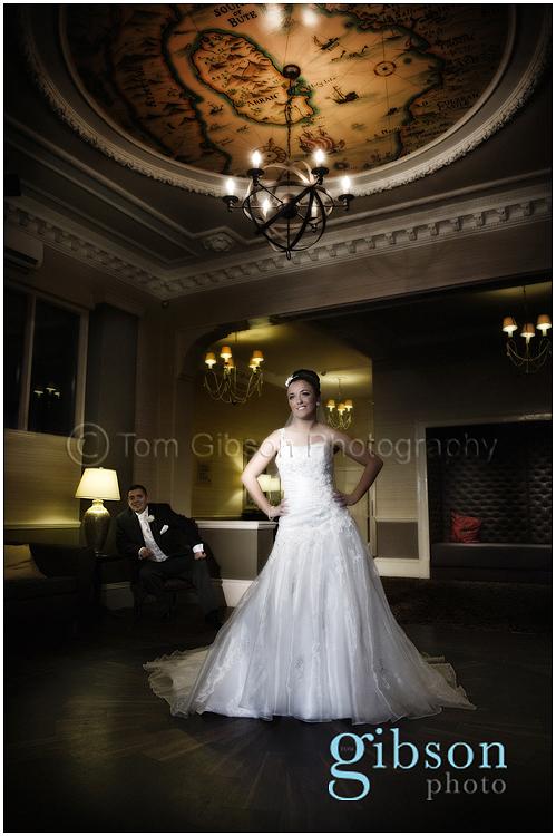 Seamill Hydro Hotel Wedding Photographer