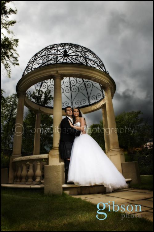 Wedding Photographer Moor Park House Hotel