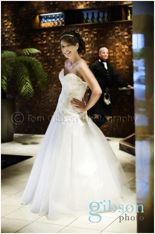 Fenick Hotel Wedding Photographer