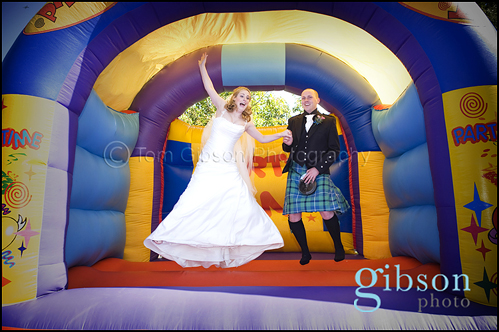 Western House Wedding Photographers