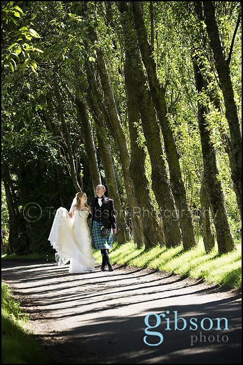 Wedding Ayr Race Course