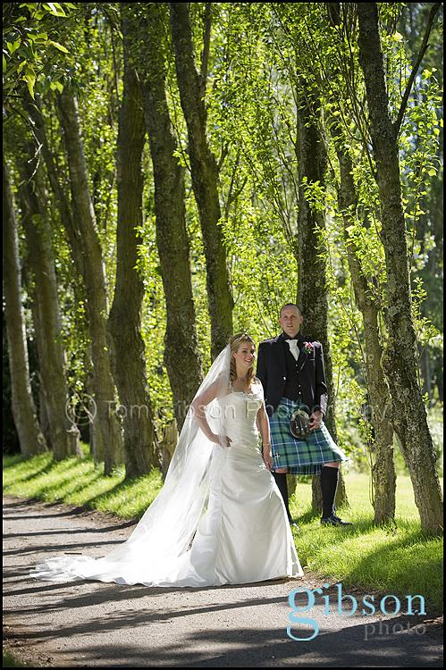 Ayr Race Course Weddings